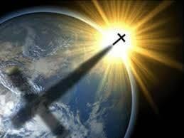 Kính Lạy quyền năng của Thiên Chúa Tình Yêu
