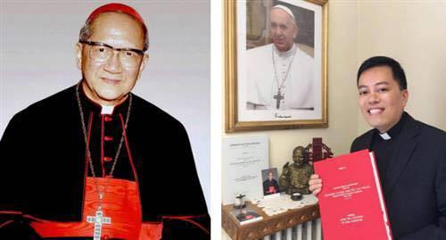 Tin vui mừng vỡ òa cho Giáo Hội Việt Nam