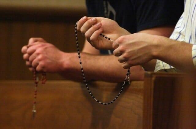 Tìm Hiểu 3 Mệnh lệnh Fatima Mà Mẹ Ban