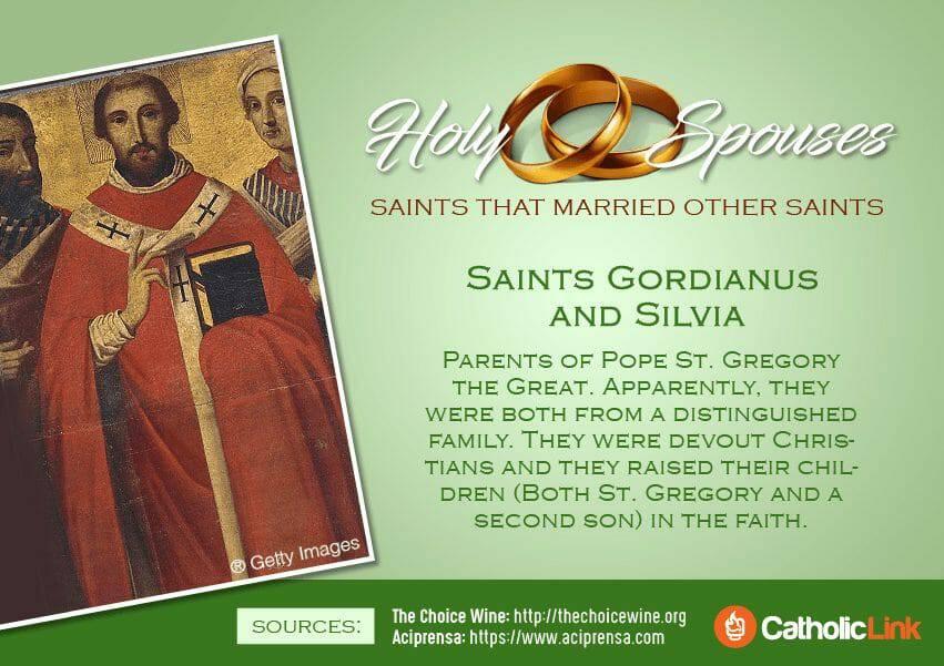10 cặp đôi là… Thánh, cưới Thánh