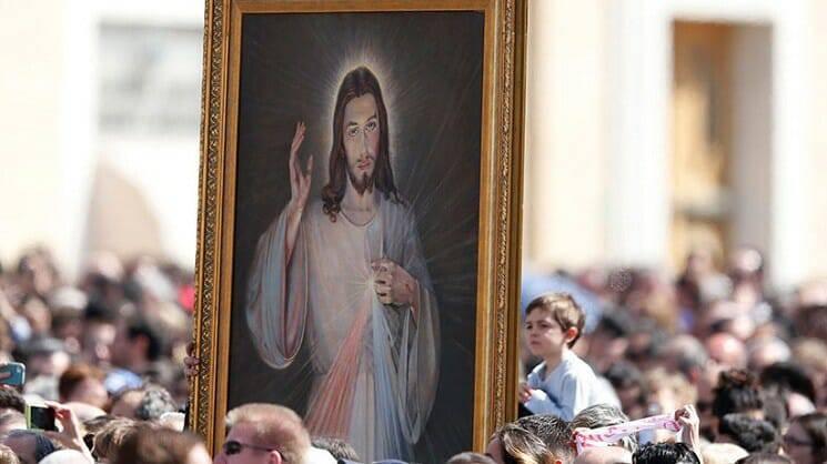 Mười Điều răn của Lòng thương xót CHÚA