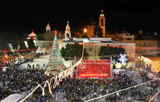 Lần đầu tiên trong 50 năm qua, Kitô hữu được công khai đón mừng Giáng Sinh tại Yangon