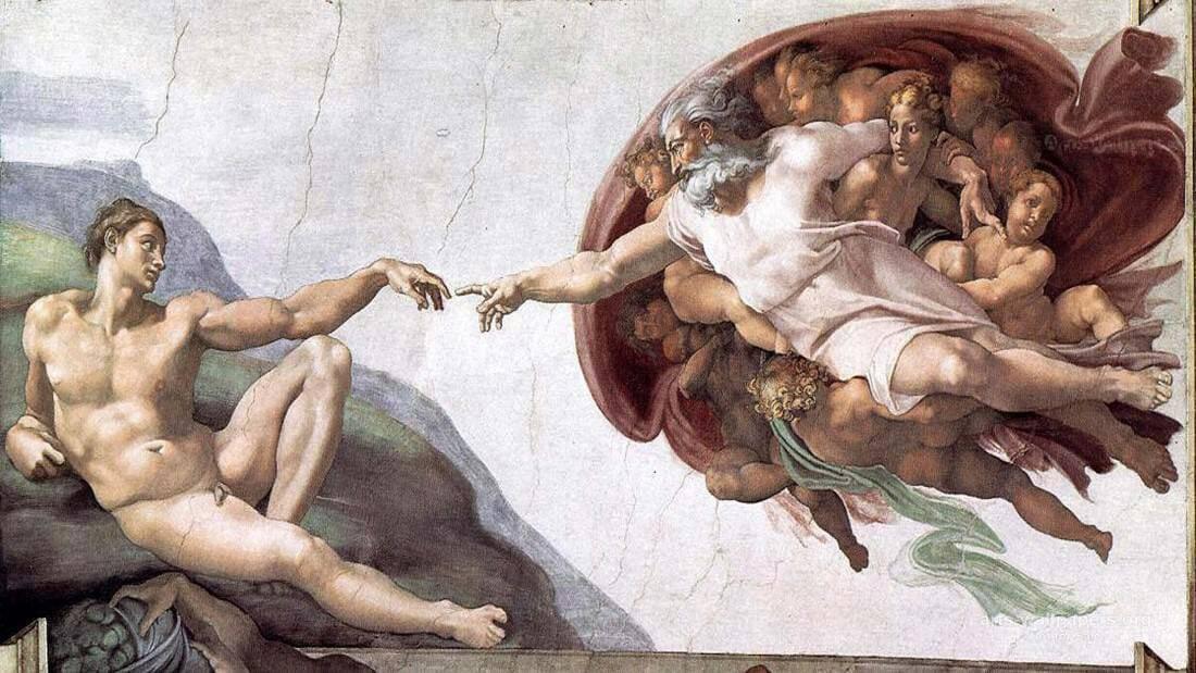 Tại sao Kinh Thánh gọi con người là hình ảnh của Thiên Chúa?