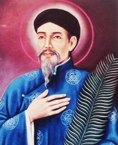 Thánh Tử Đạo Việt Nam (P1)