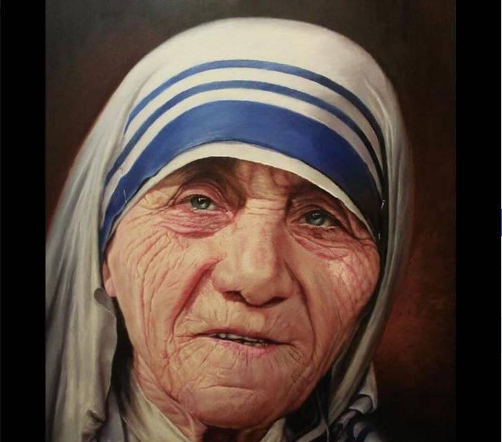 Những Truyện Mẹ Têrêsa Calcutta Kể: Làm Việc Này Cho Chúa Giêsu