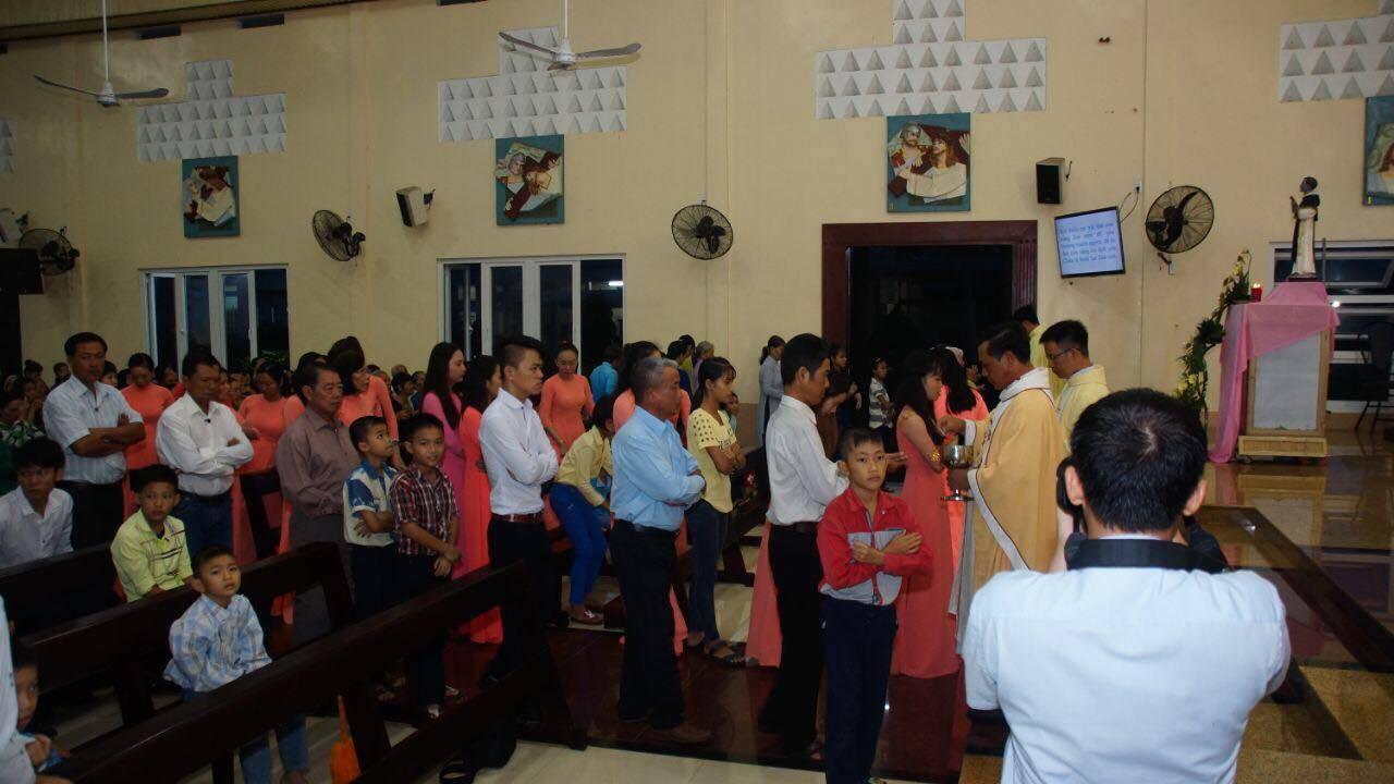 Phòng khám Nhân đạo Kinh 7 và 26 năm thành lập phòng khám