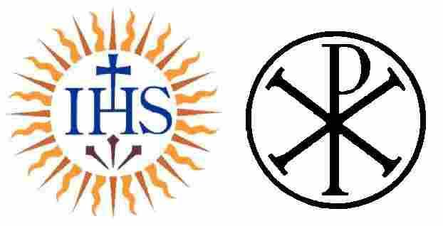 Ký tự IHS có nghĩa là gì?