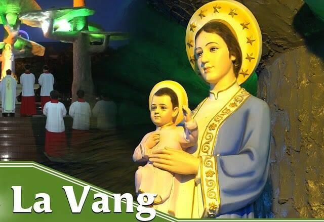 Phép lạ Mẹ La Vang qua lời kể của các chứng nhân