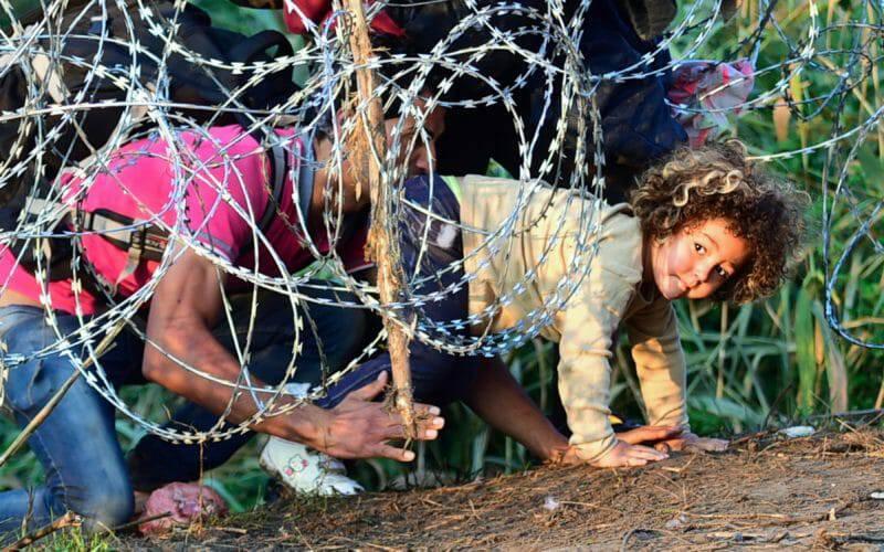 Đức Thánh Cha lên án mạnh những người Công giáo khước từ người nhập cư