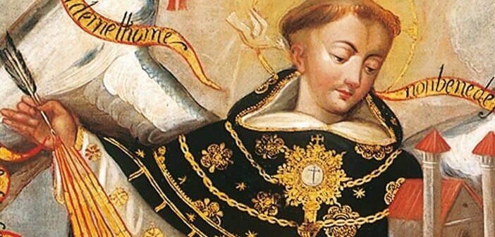 10 sự thật thú vị về Thánh Tôma Aquinô, Tiến Sĩ Hội Thánh