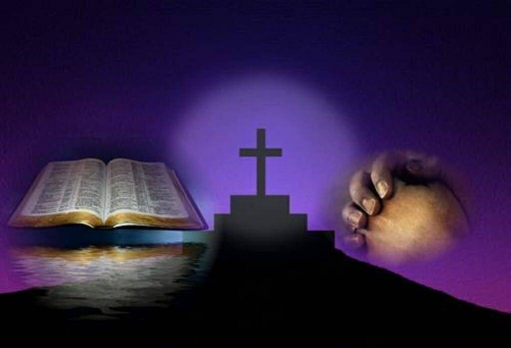 3 bước thực hành Lòng thương xót