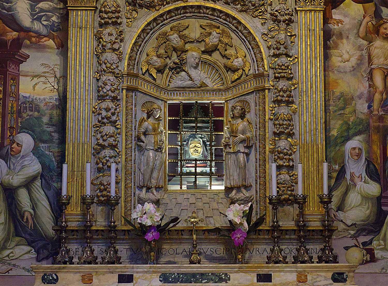 Những thánh tích hàng đầu của Công giáo