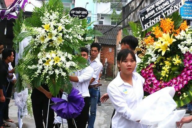 Tiễn Biệt Em Gioan Baotixita Nguyễn Thanh Long – Trường ĐH Công nghệ TP.HCM (HUTECH)