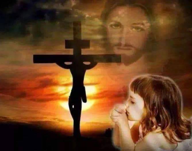 Xin cho được vác Thánh giá theo chân Chúa