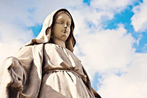 Bảy lần hiện ra đáng kể của Đức Mẹ cho nhân loại