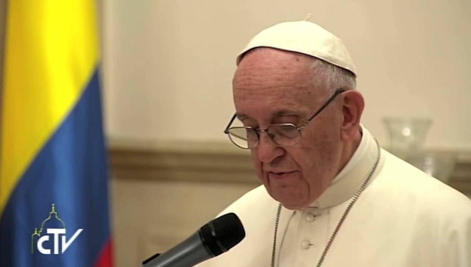 Thông điệp Đức Giáo Hoàng gửi đến các chính trị gia và các giám mục châu Mỹ Latinh