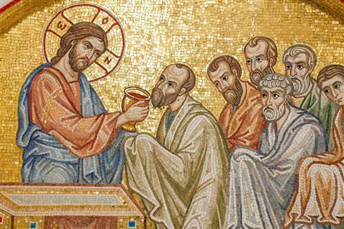Các tín hữu thời đầu tiên tin thế nào về Bí tích Thánh Thể