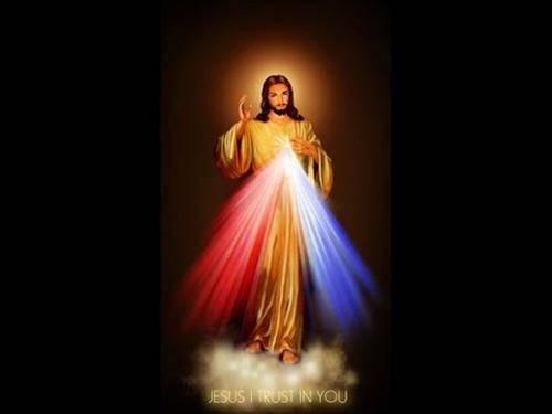 Cách Lần Hạt Lòng Thương Xót Chúa Giêsu