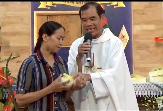 Những điều bạn cần biết về Cha Giuse Trần Đình Long