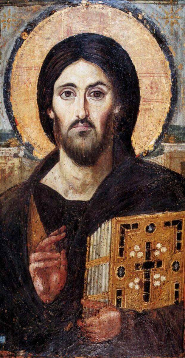 Những Hình Ảnh Cổ Nhất Về Chúa Giêsu Mà Bạn Chưa Biết