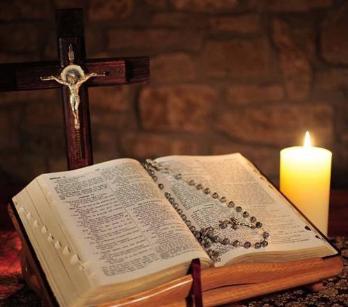 Lý do tại sao đôi khi chúng ta khó cầm quyển Thánh Kinh lên đọc ?