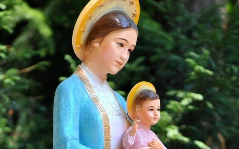 Vén Màn Bí Mật Tại Sao Quỷ Dữ Ghét Đức Mẹ – Đặc Biệt Trong Các Vụ Trừ Quỷ