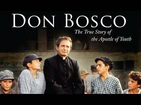 Kẻ Trộm Đã Lấy Đi Bộ Não Của Thánh Don Bosco