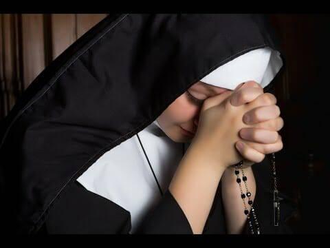 Cầu nguyện khi thất vọng