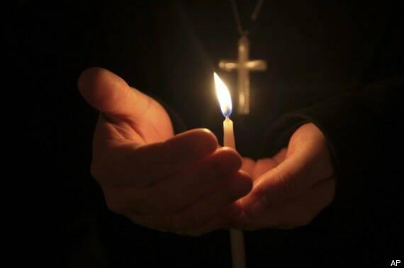 Lá Thư Gửi Thiên Chúa Của Một Linh Mục Mang Mệnh Nặng Sắp Qua Đời
