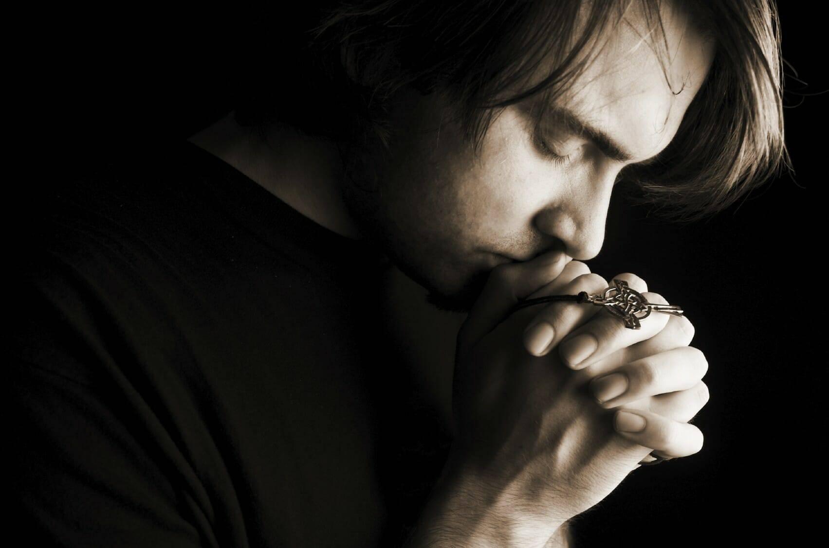 Cầu nguyện như tu sĩ và cầu nguyện cảm tính
