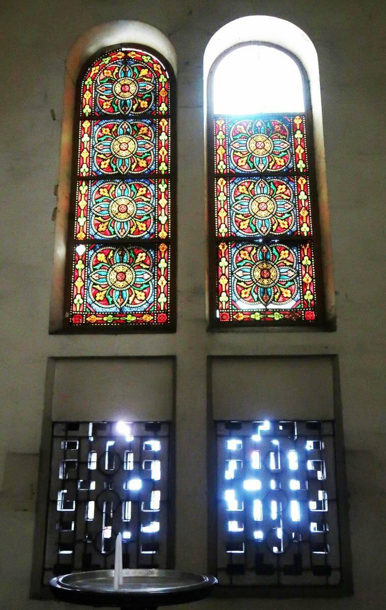 Ðại trùng tu nhà thờ Ðức Bà Sài Gòn