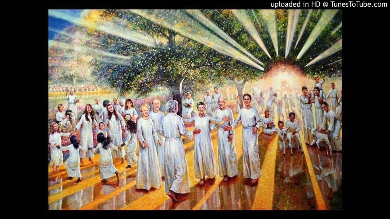 Nguồn gốc lễ Các Thánh Nam Nữ và lễ Các Đẳng Linh Hồn