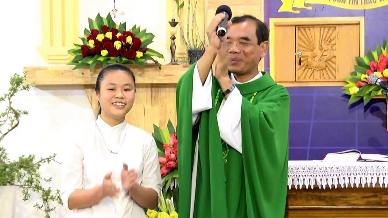 Giáo điểm tin mừng: Những điều bạn cần biết về Cha Giuse Trần Đình Long