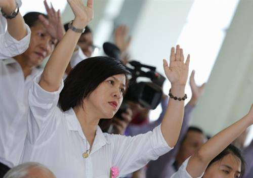 Ngày Thế giới Truyền Thông Xã hội lần thứ 52 tại Sài Gòn