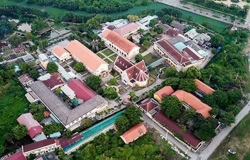 TP HCM giữ lại Dòng Mến Thánh giá và Nhà thờ Thủ Thiêm
