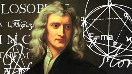 Nhà vật lý học Niu-tơn: Cả vũ trụ này đều do Thiên Chúa tạo nên và không có gì là ngẫu nhiên
