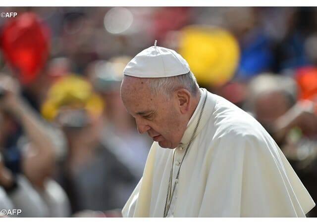 ĐGH Phanxicô kêu gọi cầu nguyện sau vụ thảm sát ở Las Vegas Làm 50 người thiệt mạng và hơn 400 người bị thương