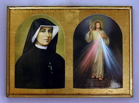 Những bí ẩn về tiểu sử thánh nữ Maria Faustina