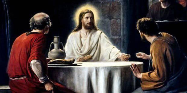 7 chứng cớ Chúa đã Phục Sinh
