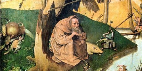 kinh nghiệm Thánh Antôn chiến đấu với ma quỷ như thế nào?