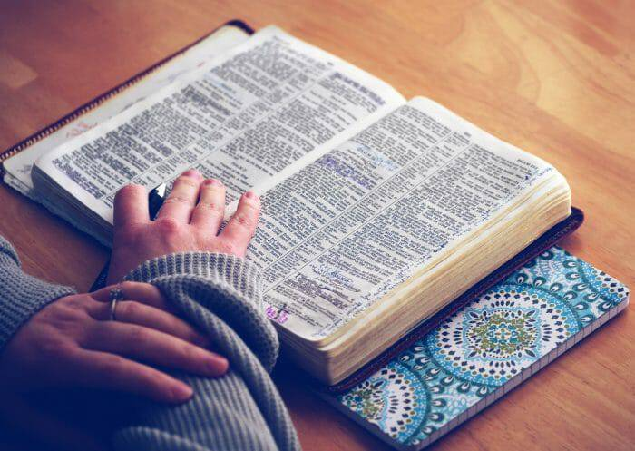 6 Điều Lưu Ý Khi Đọc Kinh Thánh
