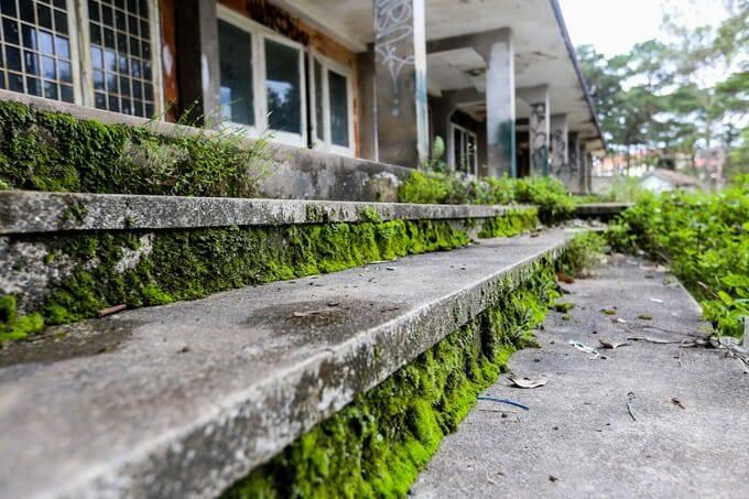 Những Điều Chưa Biết Về Tu viện Kiến Trúc Pháp Bỏ Hoang Gần 20 Năm Ở Đà Lạt