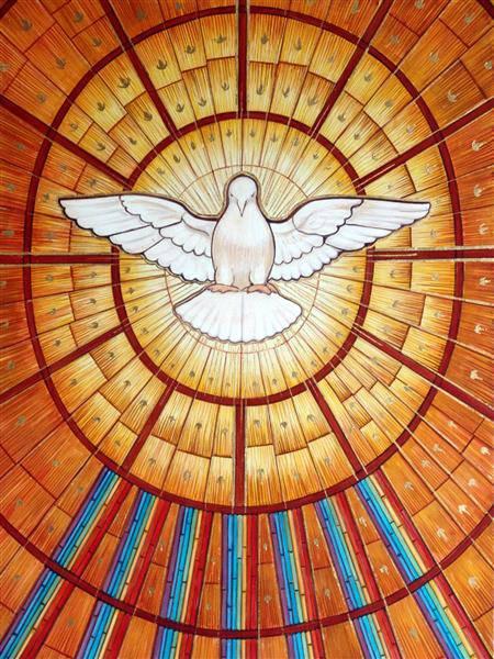 Những Tội Phạm Đến Chúa Thánh Thần