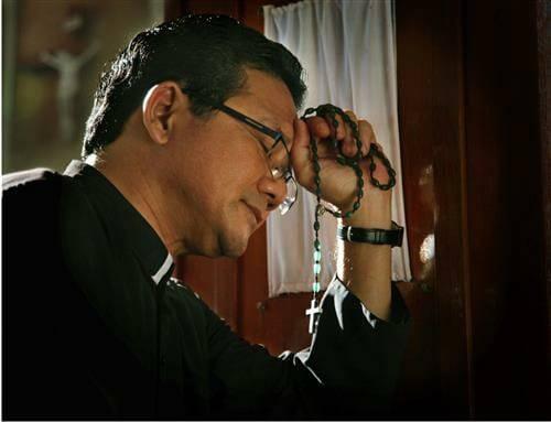 Câu truyện của một linh mục Công giáo bí mật ở Trung quốc